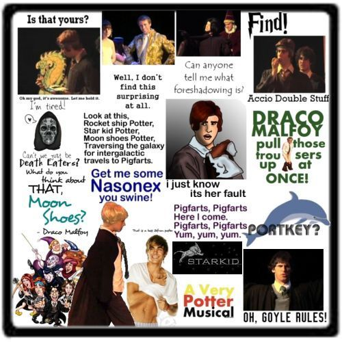 A Very Potter Musical images AVPM wallpaper and background photos
