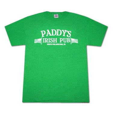 Always Sunny Paddy's Pub Tee