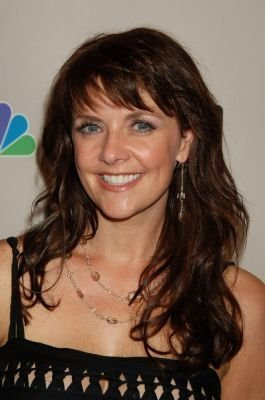 Amanda Tapping Hintergrund called Amanda T