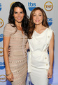 Angie &amp; Sasha - rizzoli-and-isles photo