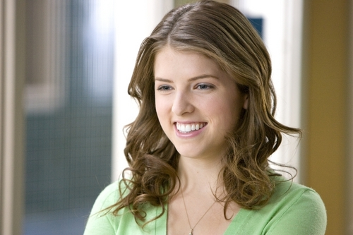 Anna Kendrick - The Mark Pease Experience Promos