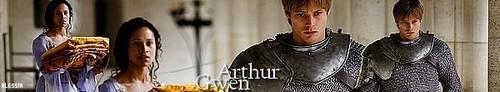 Arthur&Gwen