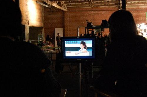 BDL Behind The Scenes