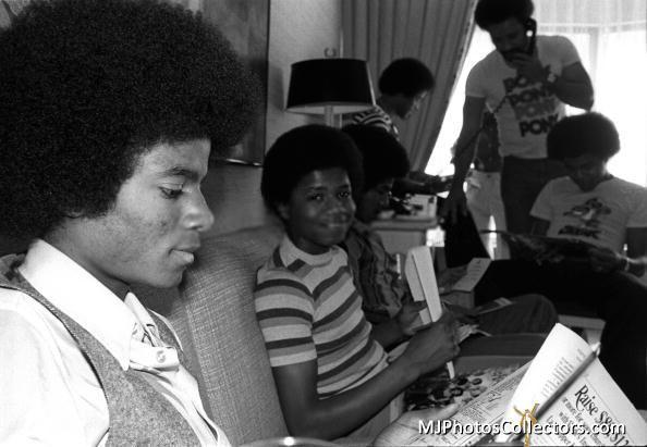 BEAUTIFUL MICHAEL