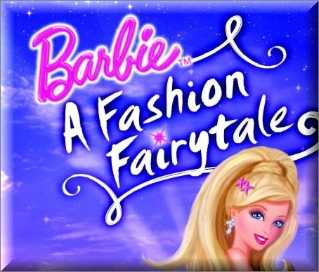 Barbie A Fashion Fairytale Barbie Movies Photo 12695217 Fanpop
