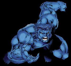 Beast - x-men-beast Photo X Men Beast Logo
