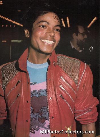 Beat it - MJ