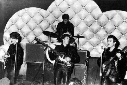 Beatles at the Tower Ballroom