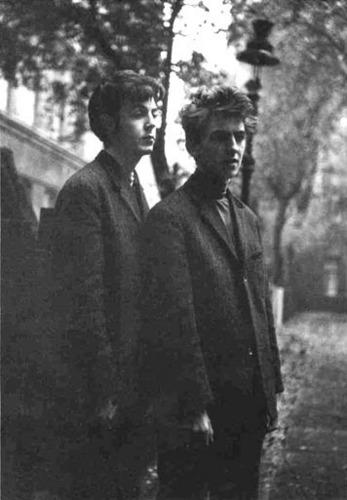 Beatles in Hamburg