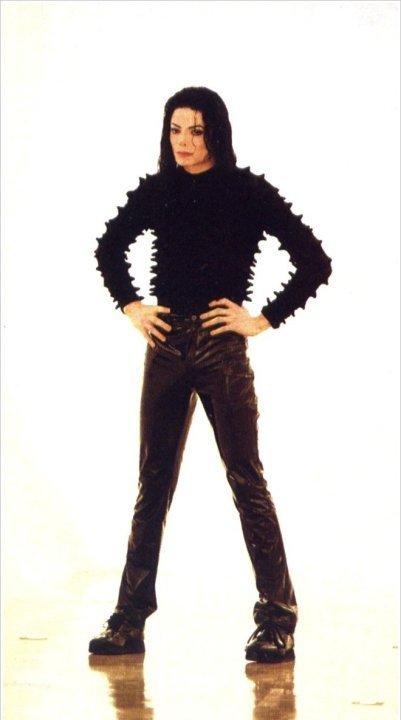 Beautiful MJ <3