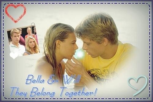 Bella & Will