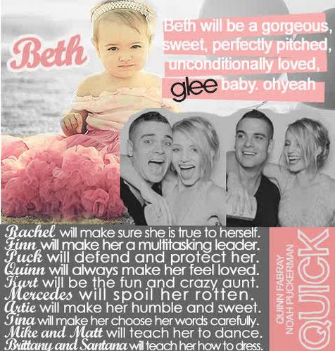 Beth. ♥
