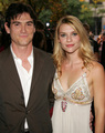 Billy Crudup and Claire Danes at a Formal Event