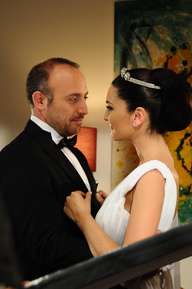 1001 ночь сериал когда свадьба