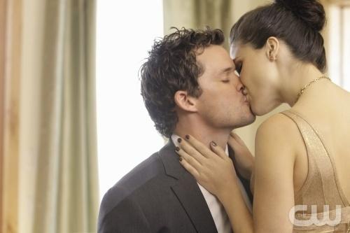 Brooke and Julian