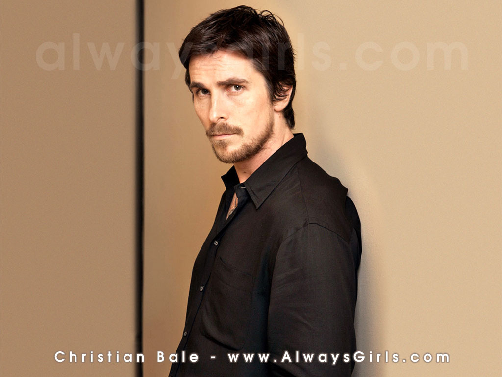Christian Bale christian bale