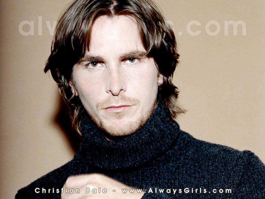 Christian Bale - Christian Bale Wallpaper (12631833) - Fanpop Christian Bale