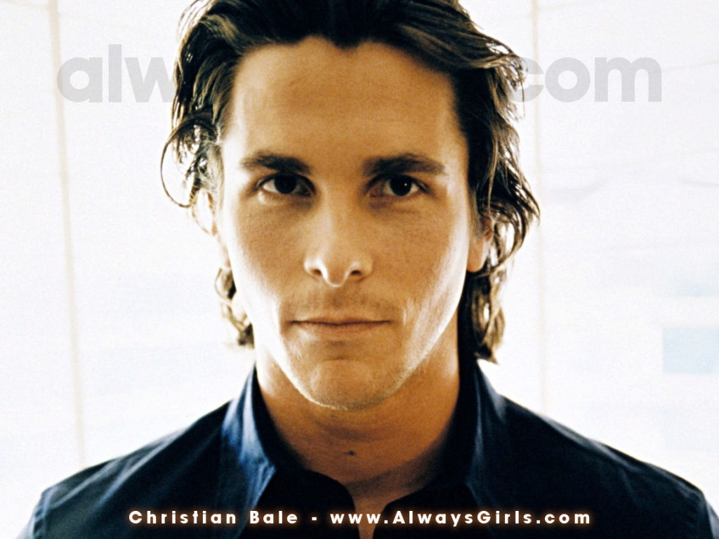 Christian Bale - Wallpaper Colection
