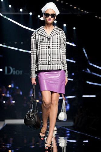 Dior wallpaper titled Christian Dior Resort 2011 Womenswear