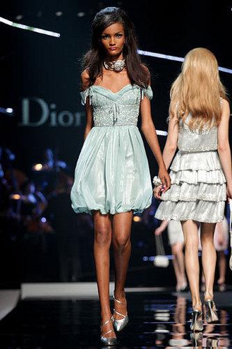 Christian Dior Resort 2011 Womenswear