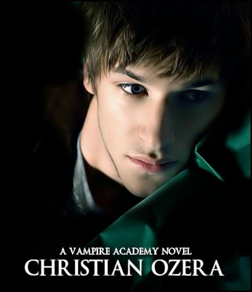 Vampire Academy Christian