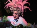 Close up of Ursula