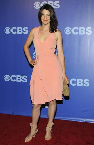 Cobie - CBS Upfronts