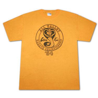Cobra Kai T-Shirt