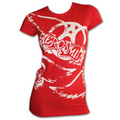 Cool Aerosmith T-Shirt from TeesForAll.com!
