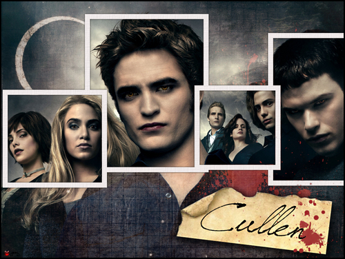 Cullens-Eclipse