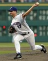 Doug Davis  - texas-rangers photo