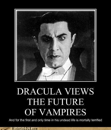 Sexuality in Vampire Fiction