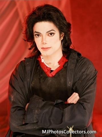 Earth Song - MJ