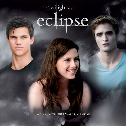 Eclipse Calendar