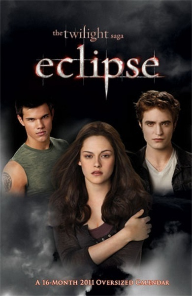Eclipse Promo For Calender xx