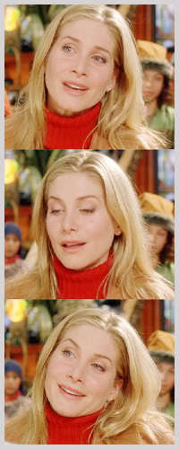 Elizabeth on Santa Clause 2