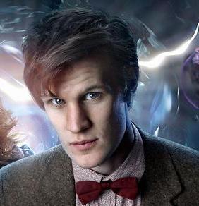The Eleventh Doctor wallpaper called Ellie's Icon For 11th Doctor Spot :)