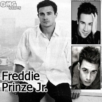 Freddie!!! <3
