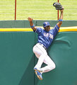 Gary Matthews Jr. - texas-rangers photo