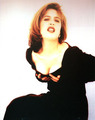 Gillian- Early foto Shoot
