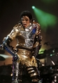 Gold pants large - michael-jackson photo