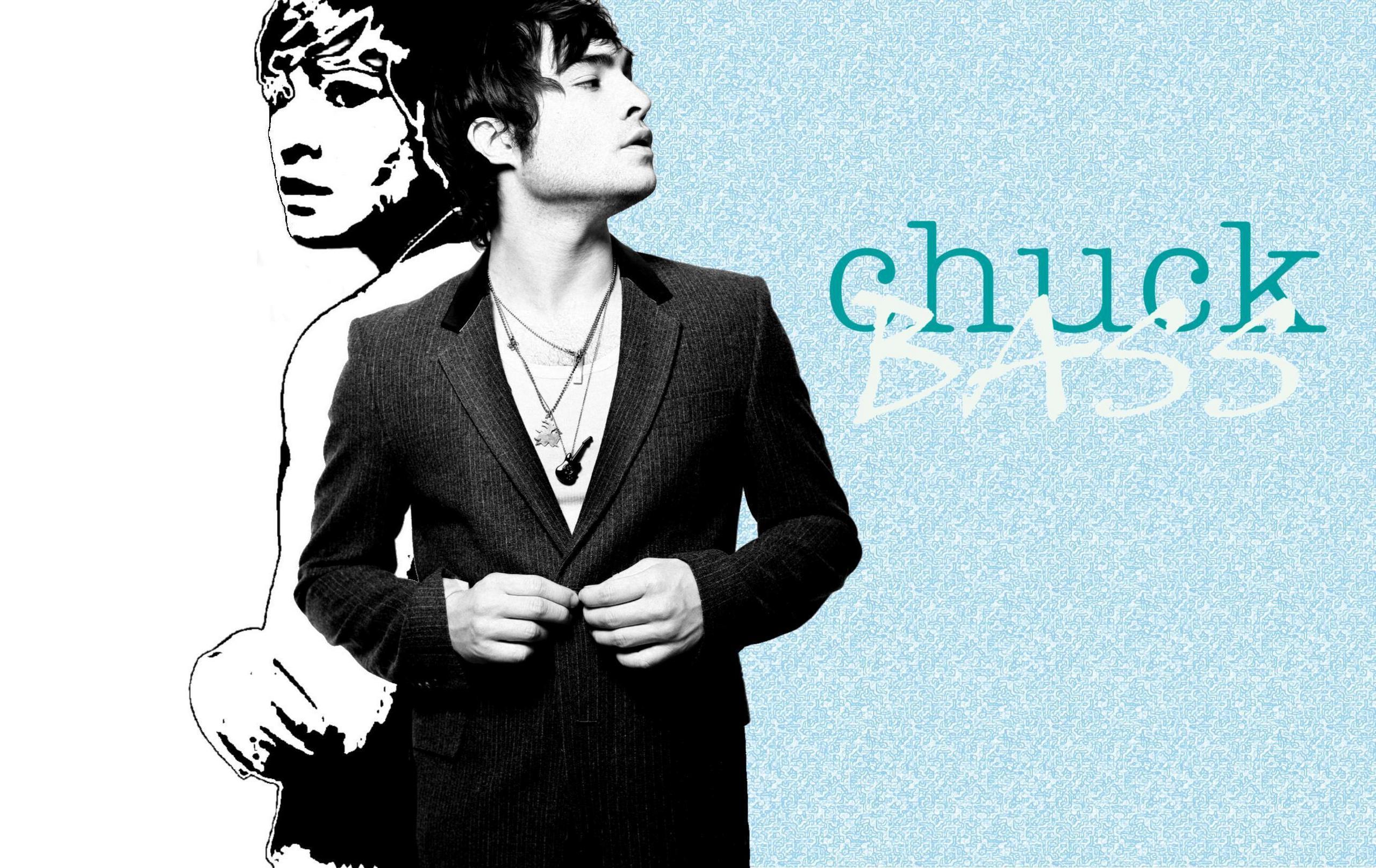 Gossip Girl - Chuck bass - Hintergrund