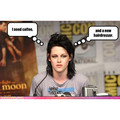 Hahahaha..... - twilight-series photo