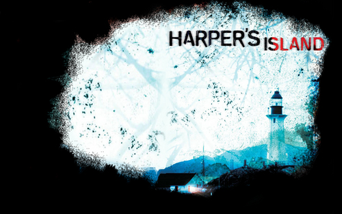 Harper's Island wallpaper entitled Harper's Island