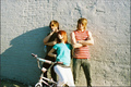 Hayley, Josh, and Jeremy 2006