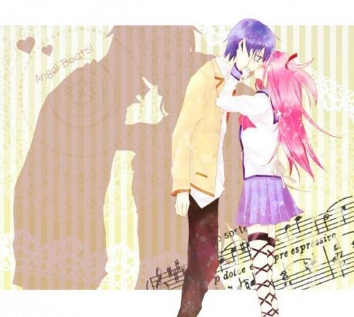 Hinata x Yui