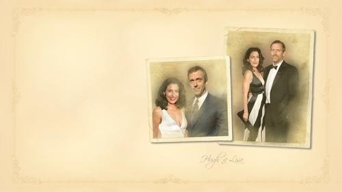 Hugh & Lisa