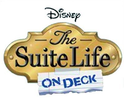 I HAVE A CHUSH ON WUDDY.  - suite-life-on-deck photo