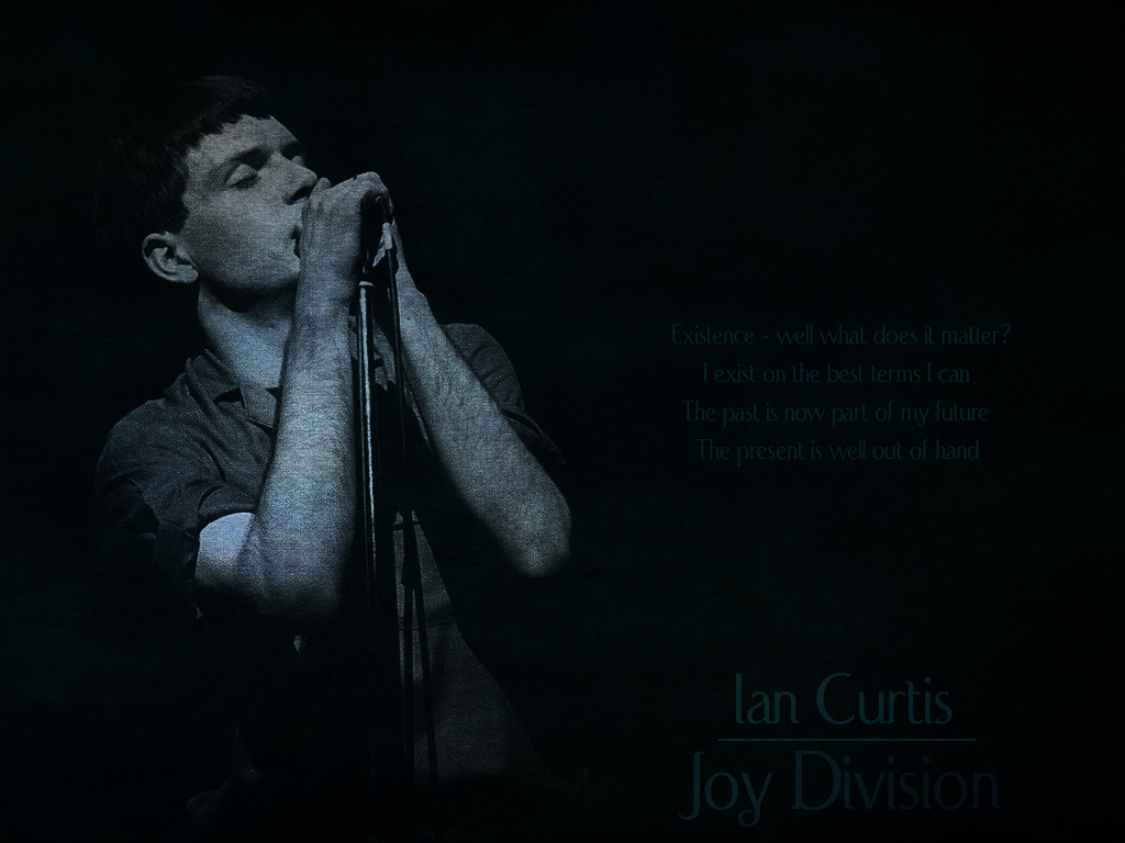 Joy division images ian curtis hd wallpaper and background photos 12621880 - Image wallpaper ...