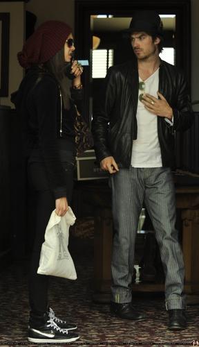 Ian&Nina La May 28th